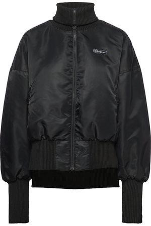 adidas Elongated Rib Bomber Jacket W Outerwear Sport Jackets