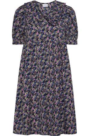 Mama Licious Mlastrid 2/4 Woven Abk Dress Dresses Everyday Dresses