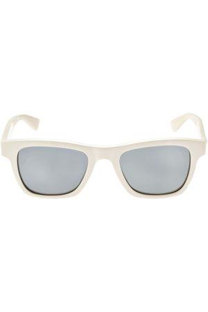 Bottega Veneta Herre Solbriller - Squared Acetate Sunglasses