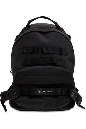 Balenciaga Herre Ryggsekker - Army Mult Backpack