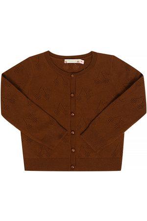 BONPOINT Gutt Gensere - Cashmere sweater