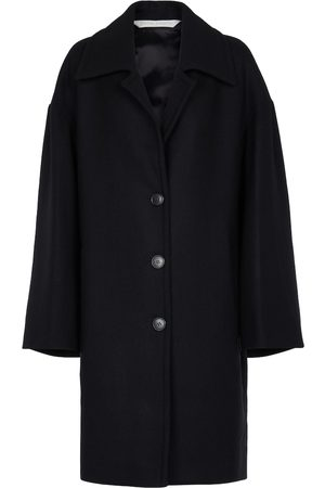 Palm Angels Wool-blend coat