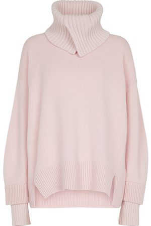 Dorothee Schumacher Timeless Ease wool and cashmere sweater