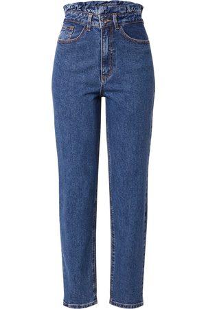 ABOUT YOU Dame Boyfriend - Jeans 'Madlen
