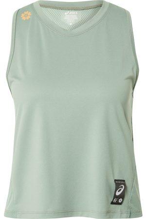 Asics Dame Trenings t-skjorter - Sportstopp 'SAKURA