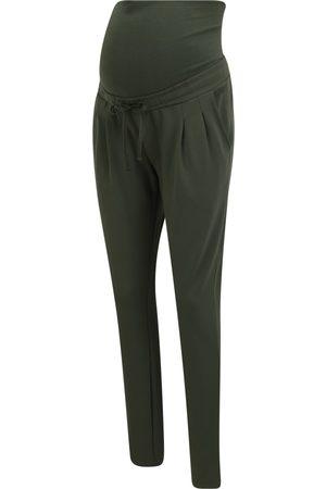 Mama Licious Plissert bukse