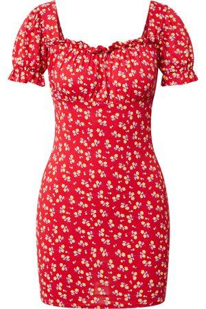 Missguided Dame Korte kjoler - Kjoler 'DITSY