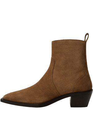 MANGO Ankle Boots 'FAR1