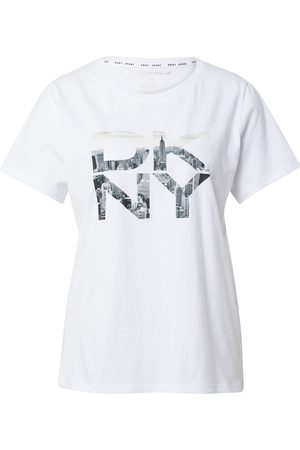 DKNY Dame Skjorter - Funksjonsskjorte