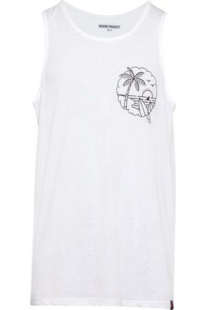 Denim Project Skjorte 'Summer