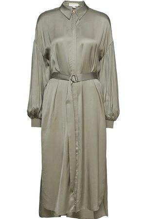 Ted Baker Sashaa Dresses Shirt Dresses Grå