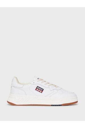GANT Herre Sneakers - Kazpar Sneaker Sneakers White