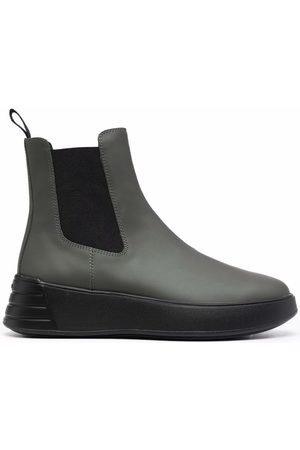 Hogan Dame Chelsea boots - Chunky Chelsea boots