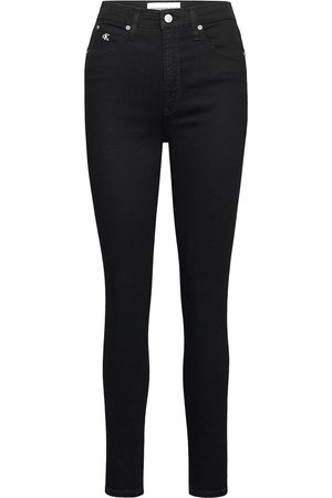 Calvin Klein Dame Skinny - Super Skinny Jeans