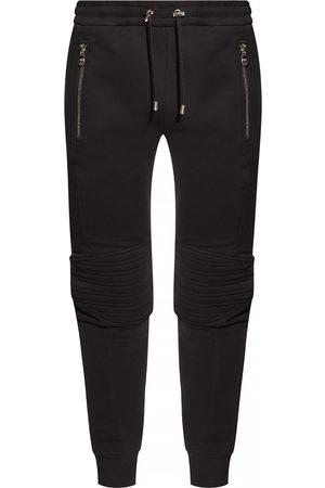 Balmain Herre Joggebukser - Sweatpants with pockets