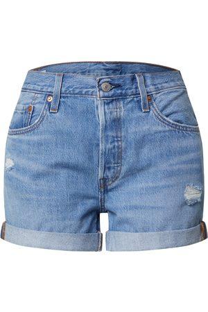 Levi's Jeans '501® SHORT LONG