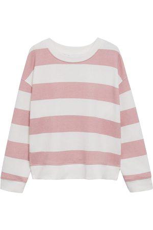 MANGO Sweatshirt 'CHICLE