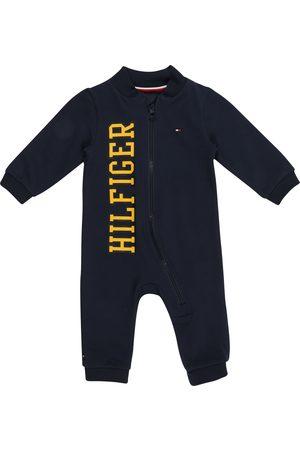 Tommy Hilfiger Barn Sparkebukser - Overall