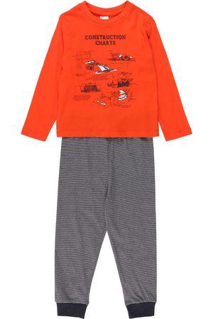 Staccato Pyjamas
