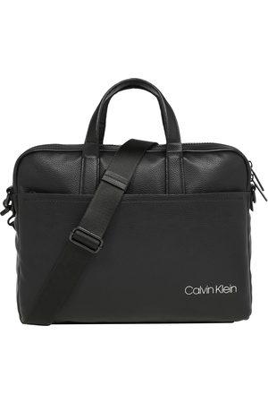 Calvin Klein PC-veske 'Ck Direct Slim