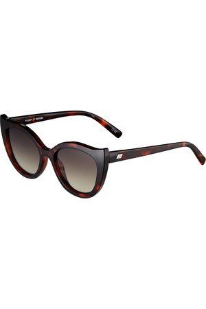 Le Specs Dame Solbriller - Solbriller 'FLOSSY
