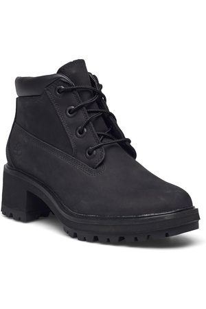 Timberland Kinsley Waterproof Nellie Shoes Boots Ankle Boots Ankle Boot - Flat