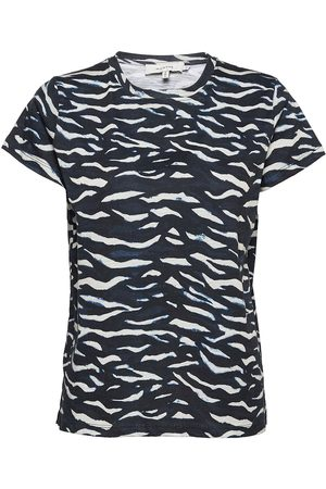 Munthe Ranger T-shirts & Tops Short-sleeved