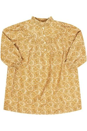 BONPOINT Jente Mønstrede kjoler - Patterned dress