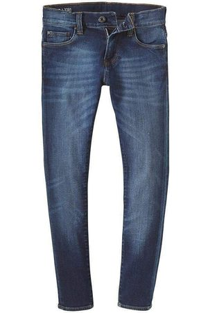 G-Star Gutt Chinos - Raw Tapered Fit Bukse 3301