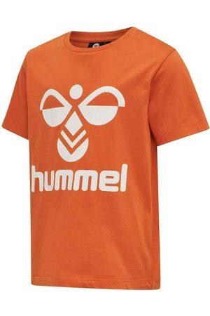 Hummel SS Tres T-skjorte