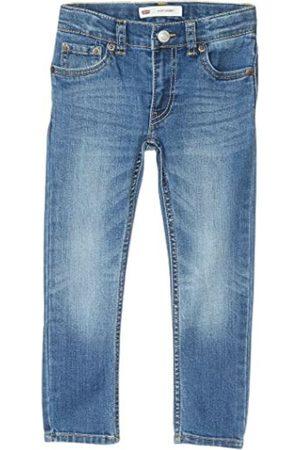 Levi's Herre Smale bukser - Skinny Fit 510 Everyday Performance Bukse Calabasas