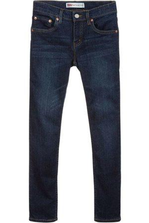 Levi's Gutt Jeans - 510 Skinny Fit Cozy Jeans Lamont