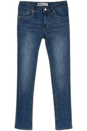 Levi's Herre Smale bukser - Skinny Fit Bukse 510 Silicon Valley