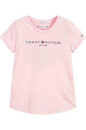 Tommy Hilfiger Jente Kortermede - Essential TEE SS T-skjorte