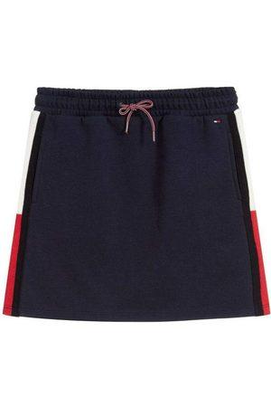 Tommy Hilfiger RIB Insert Skirt