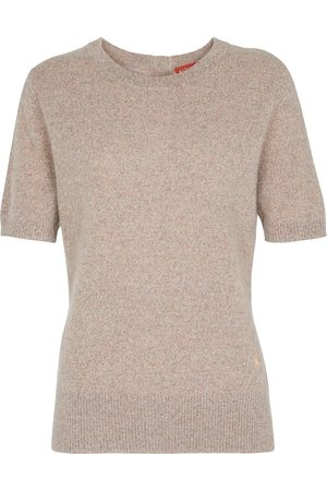 Altuzarra Dame Strikkegensere - Hubbard cashmere sweater