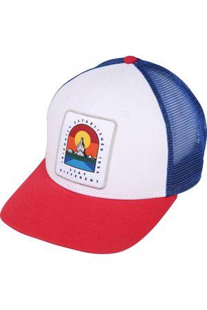 Iriedaily Herre Capser - Cap 'Stonefinger