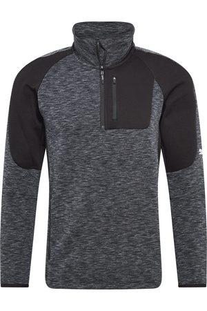 PUMA Sportsweatshirt 'EVOSTRIPE