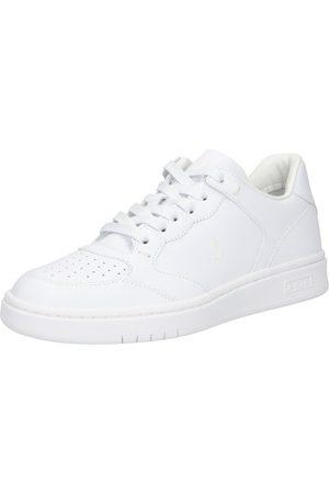 Polo Ralph Lauren Sneaker low 'COURT