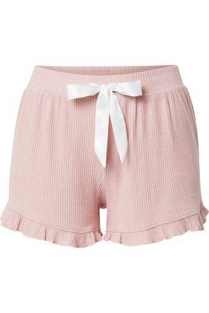 Hunkemöller Pyjamasbukse