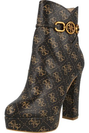 Guess Ankle Boots 'SADORA2