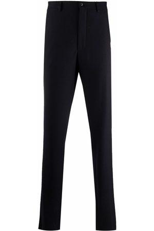 Armani Straight-leg wool trousers