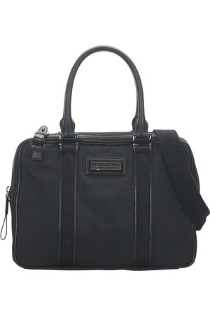 Burberry Pre-owned Business Bag Leather Calf