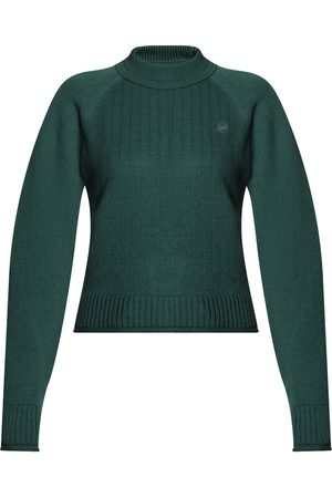 Kenzo Patched sweater