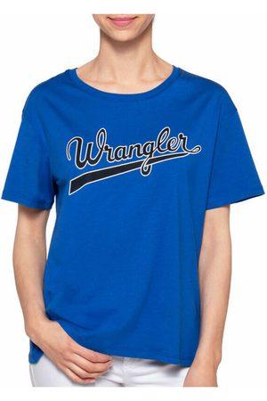Wrangler Drape Tskjorter