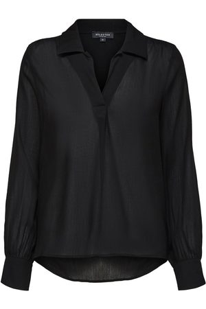 SELECTED Dame Bluser - Bluse