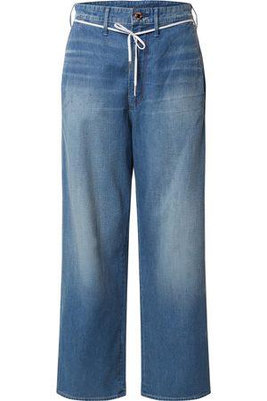 G-Star Dame Boyfriend - Jeans 'Lintell High Dad