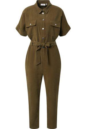 minimum Dame Jumpsuits - Jumpsuit 'Evry