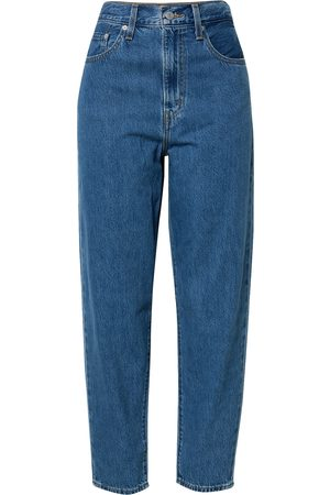 Levi's Dame High waist - Jeans 'High Loose Taper