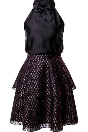 Swing Dame Korte kjoler - Kjoler